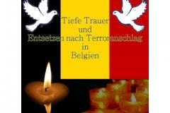 Terroranschlag in Brüssel
