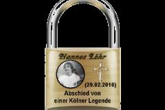 Hannes Löhr Stirbt am 29. Februar 2016