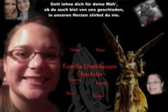 Jennifer Königsfeld R.I.P. † 10.12.2014